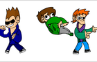 Eddsworld do the flop.