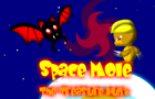 Space Mole, The Treasure  by NoCares