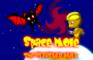 Space Mole, The Treasure