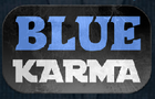 Blue Karma by SMKS