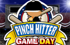 Pinch Hitter Game Day by mousebreaker2009