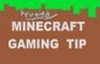 Minecraft Tip