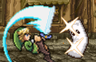 Link vs. Sandbag Test
