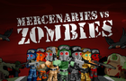 Mercenaries VS Zombies by DE-Games