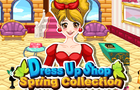 Dress Up Shop Spring Coll by flobzoo
