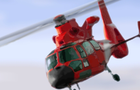 Coast Guard Helicopter by HelicopterGames