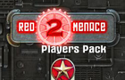 Red Menace Players Pack by beplayed