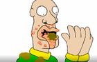 Baking Mucus