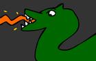 Dragon chaser!