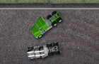 Industrial Truck Racing by nonamelab