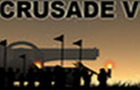 CRUSADE V by kwakagames