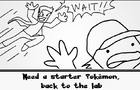 Pokémon Walkthrough Rap