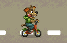 Bike Tyke by blackmoondev