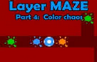 Layer Maze 4 by PipkinGames