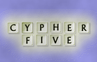 Cypher Five by athoirs