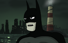 Batman: Arkham Jerk by DJFry