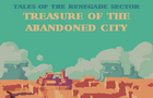 The Abandoned City by malec2b