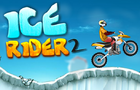 Ice Rider 2 by aleenajohn1980