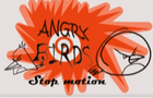 stopmotion NewAngryBirds