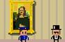 Mona Lisa's Slime