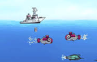 War Against Submarine 2 by acoolgames