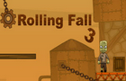 Rolling Fall 3 by mibix