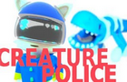 Creature Police by muen