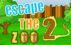 Escape the Zoo 2 by Fizizi