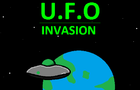 U.F.O Invasion Updated by wclarke5646