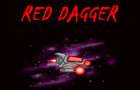Red Dagger by hector2255