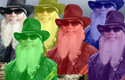 Dusty Hill!!!! by icyentertainment