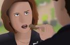 Mulder's Obsession