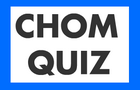 Chom Quiz by chom