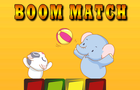 Boom Match by onyx009
