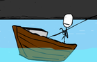 Stickman Fishing Chapter1