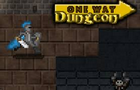 One Way Dungeon by scriptwelder
