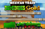 Mexican Train Dominoes Go