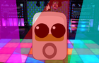 iPodNano dance rave by mandog