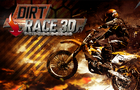 Dirt Race 3D by aleenajohn1980