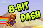 8 Bit Dash by 2pg