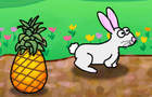 Pineapple Hare Race