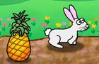 Pineapple Hare Race