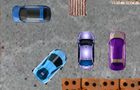 Sports Car Parking by ourgames