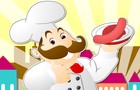 Diner Chef 3 by wwggames