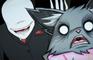 Nyan Cat VS Slender