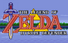 Zelda: Hyrule Defender