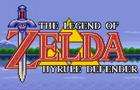 Zelda: Hyrule Defender