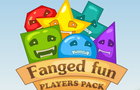 Fanged Fun Players Pack by beplayed