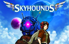Sky Hounds by ZeroCreativity1
