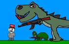 Dinosaur Saga part 1